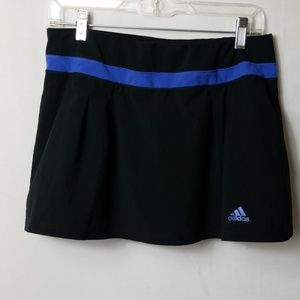 Adidas Workout Skort (tennis, golf etc.) SZ M NWOT